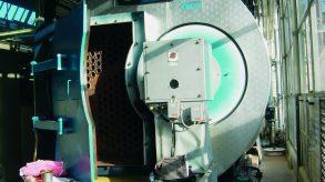 Ketelwaterbehandeling NovoScav